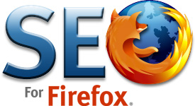 SEO for Firefox.