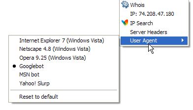 SEO Toolbar for Firefox: Free Firefox SEO Extension
